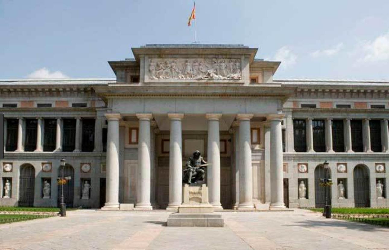12 OCTUBRE: 16 Museos Nacionales + El Prado, Reina Sofía y Thyssen (GRATIS)