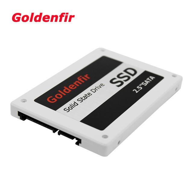 Goldenfir - SSD de 1TB