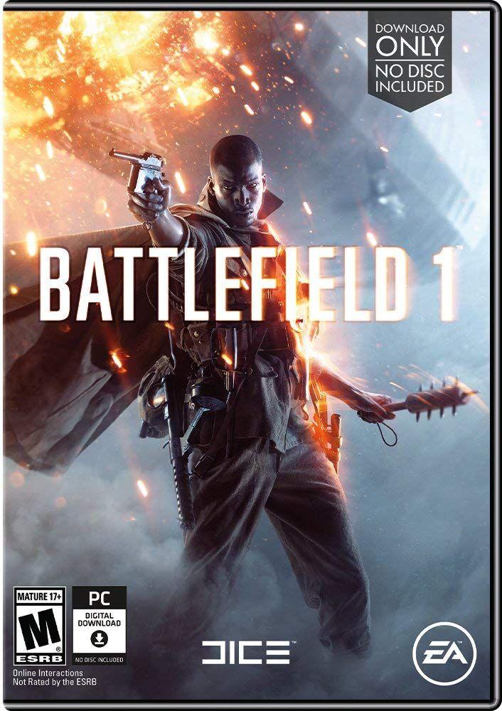 Battlefield 1 (Precio mínimo histórico)