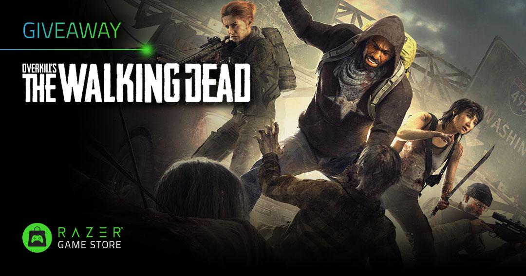 Overkill's the Walking Dead BETA - Gratis