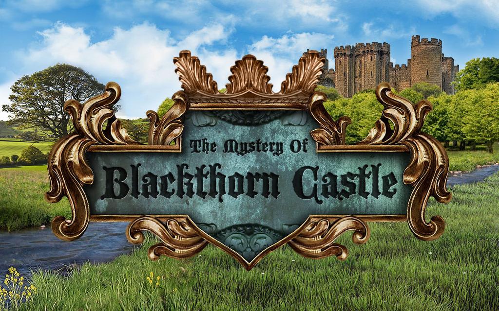 ANDROID: El Enigma del Castillo de Blackthorn (GRATIS)