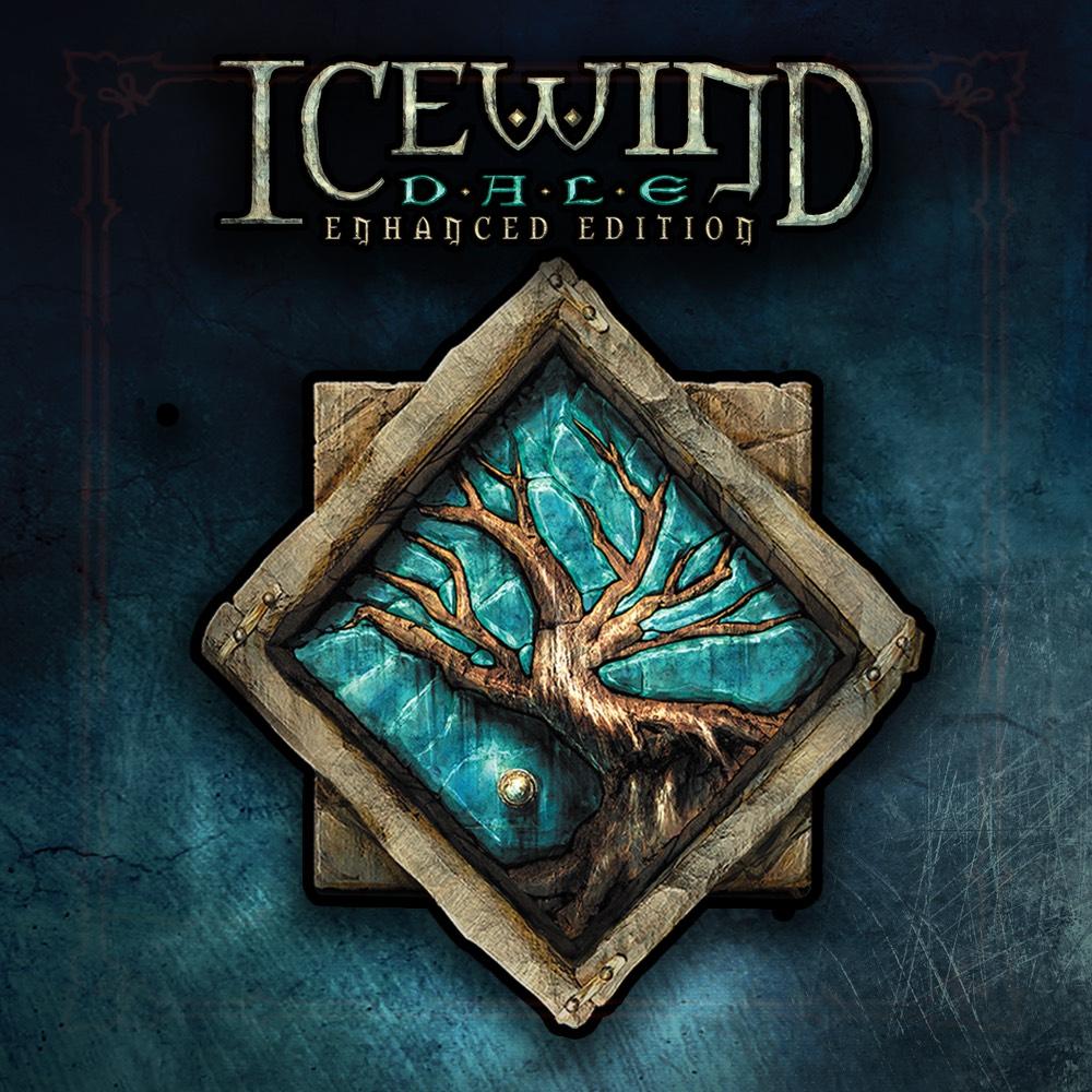Icewind Dale para iOS