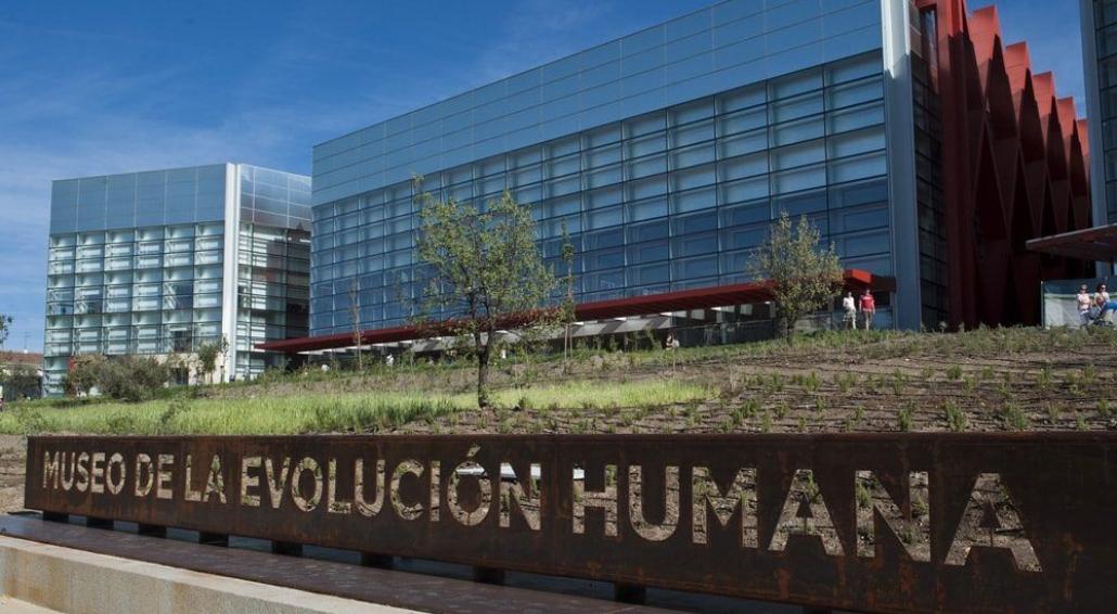 BURGOS: Museo de la Evolución Humana (Gratis Viernes 12-10)