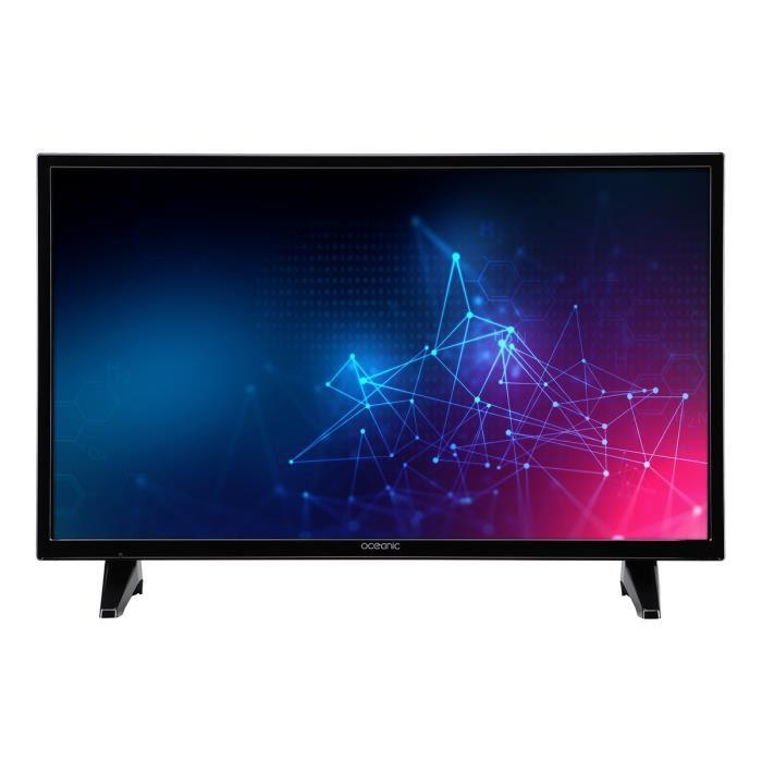 """Televisor 32"""" Océanic HD solo 101€ (desde Europa)"""