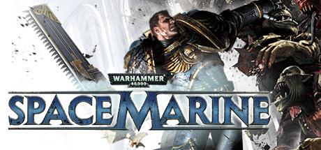 Warhammer 40.000: Space Marine (Steam) GRATIS