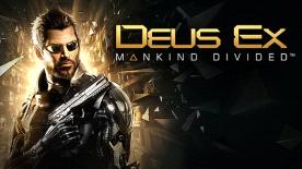 PC (Steam): Deus Ex: Mankind Divided