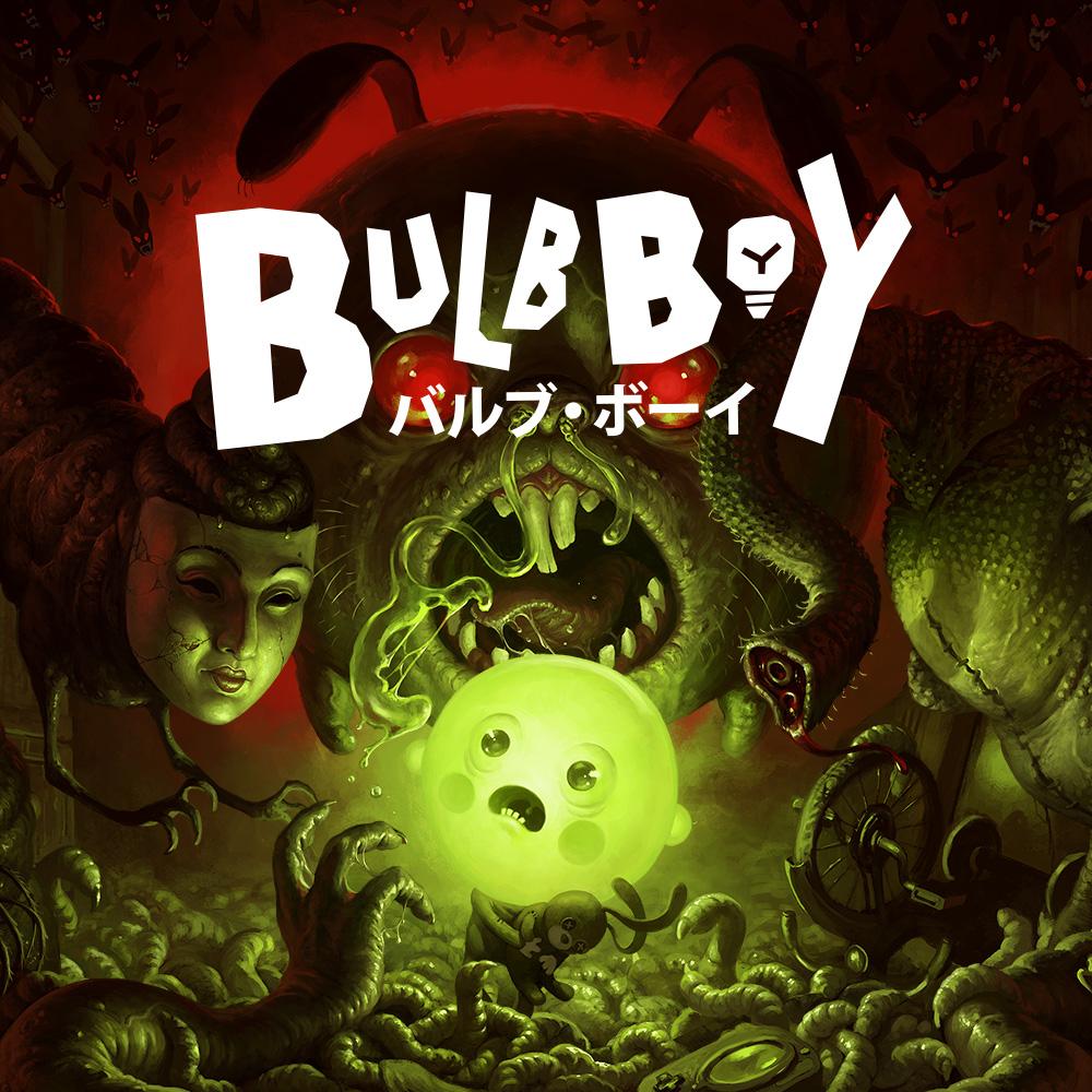 Bulb Boy a solo 1.35 para Nintendo Switch (Eshop)
