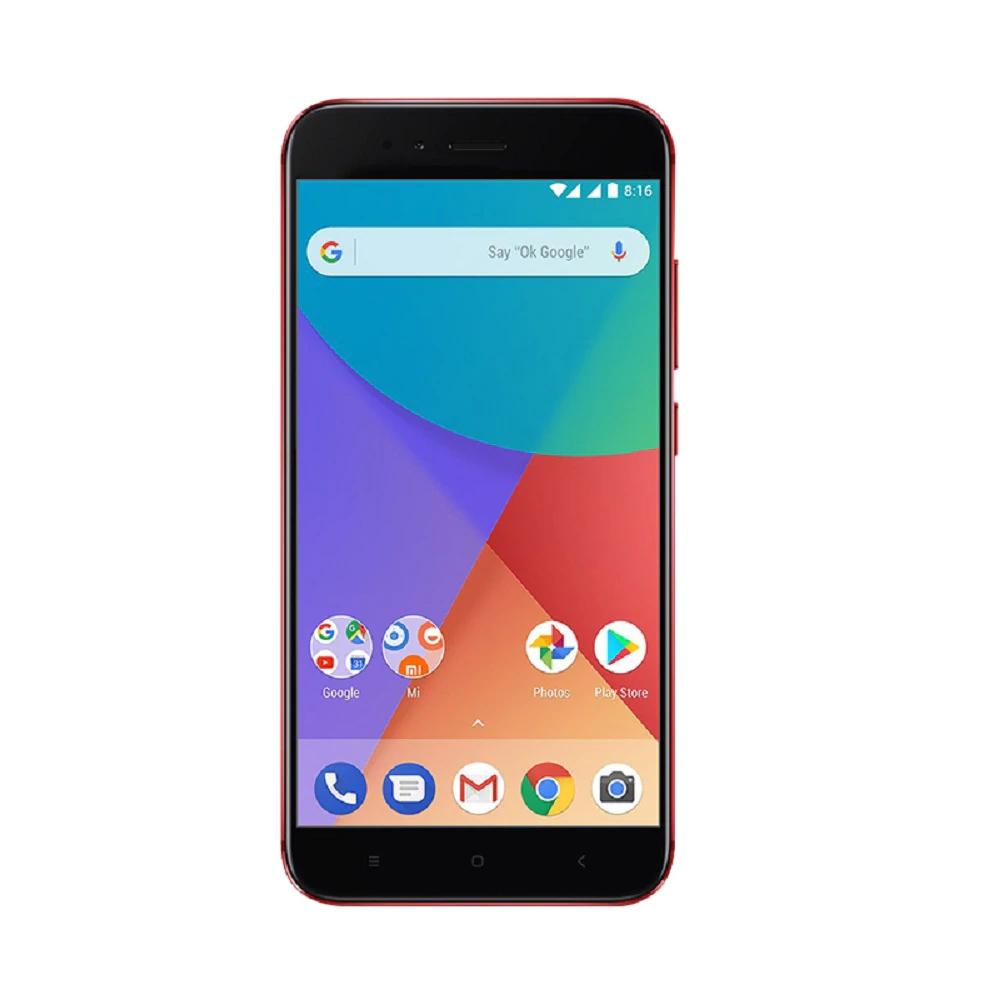 Xiaomi Mi A1 - 4 / 32 (Desde España y 2 años garantía)