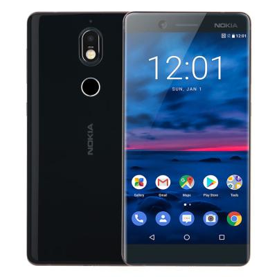 Nokia 7 4GB RAM 64GB ROM - Snapdr. 630