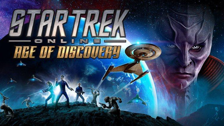 PC (Star Trek Online) - Bundle para cuentas nuevas (GRATIS)