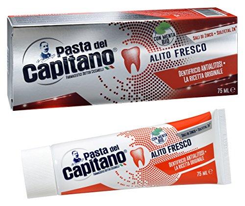 12 pastas de dientes muy económicas y H&S por menos de 2 euros el bote