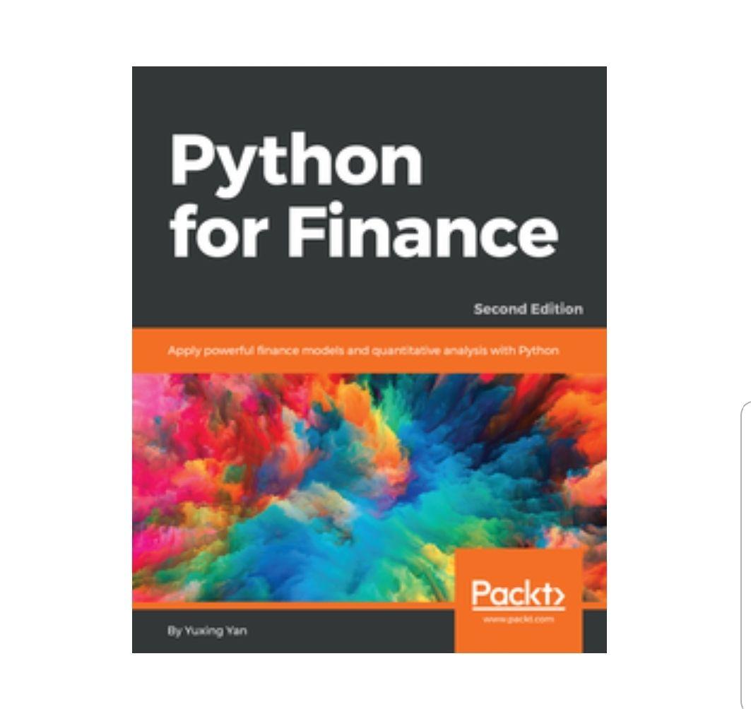 Aprende Python para finanzas