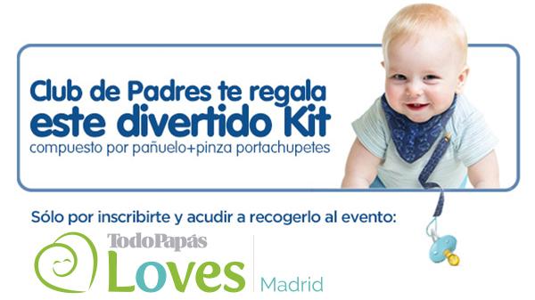 Regalos y muestras GRATIS en Todo Papas Loves - Madrid
