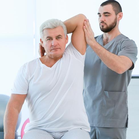 Tratamientos de Fisioterapia Gratuitos