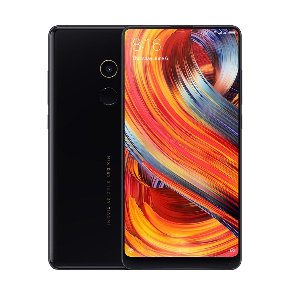 Xiaomi Mi Mix 2 6GB 64GB solo 230€