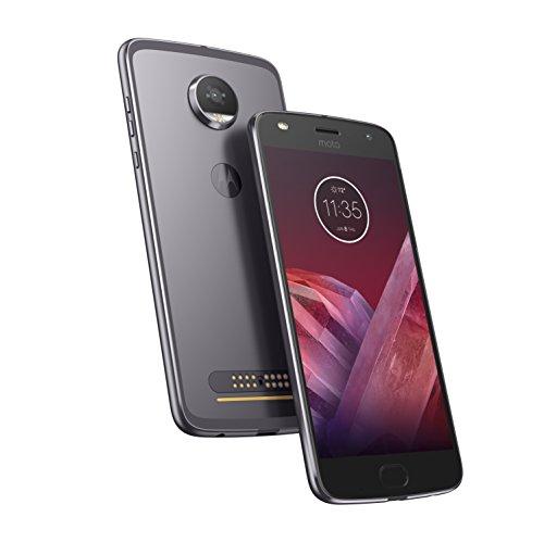 Motorola Moto Z2 Play - 4 GB RAM / 64 GB ROM (Desde Amazon)
