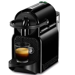 Cafetera delonghi nespresso