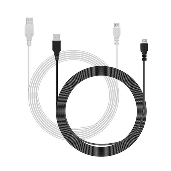 Cable micro USB de 3 metros!! Y a 1,25 € desde la app!!! Oferta flash!
