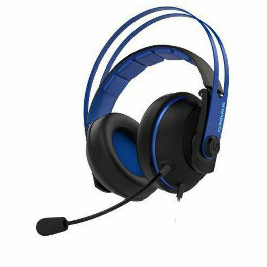 Asus Cerberus V2 Auriculares Gaming Azul