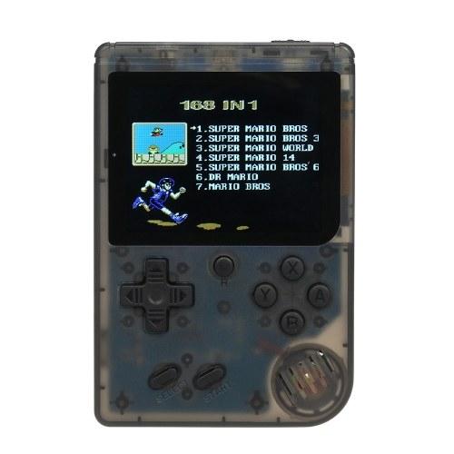 Retro Mini 2 - Consola portable retro