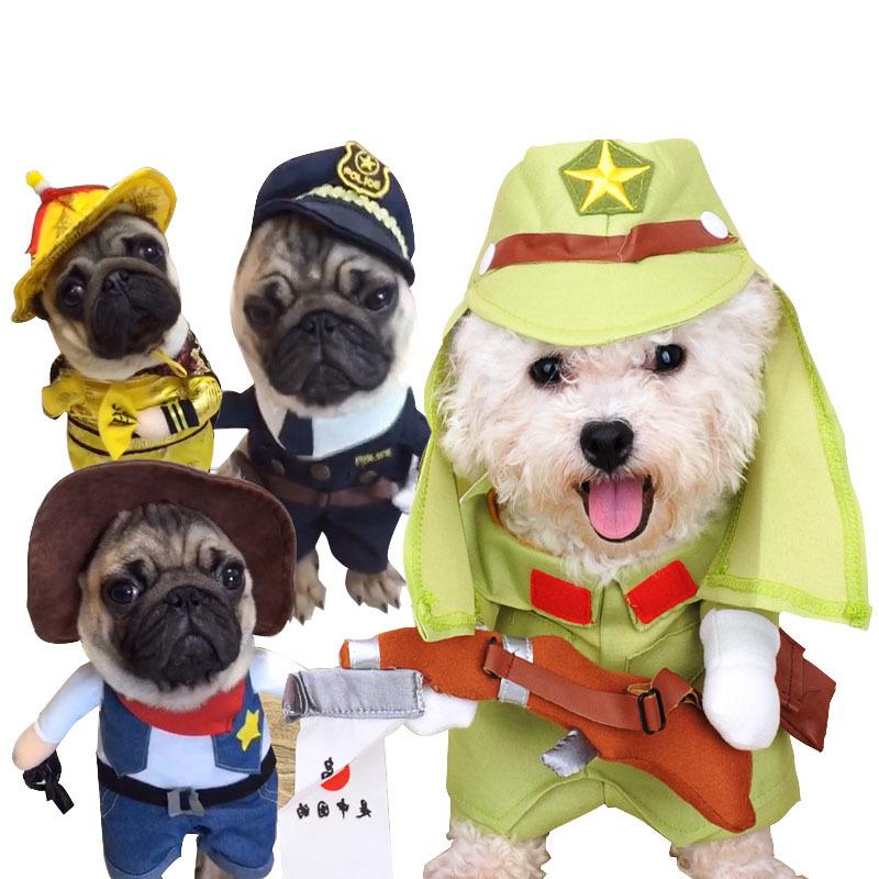 Disfrazes para perros