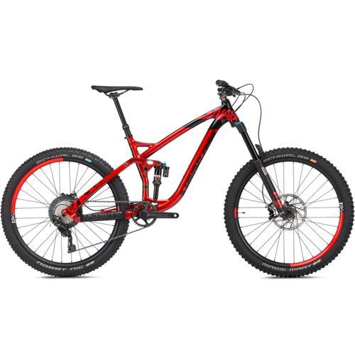 Bicicleta Ns Bikes Snabb