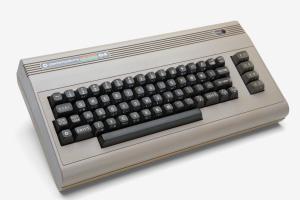 9000 Juegos gratis de la Commodore 64