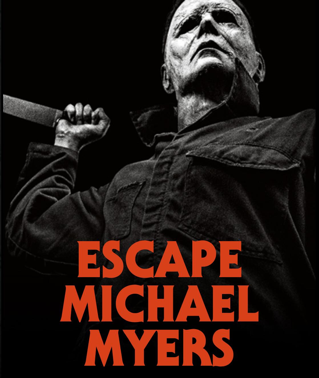 """Juego para navegadores """"Escape Michael Myers"""" y más (GRATIS)"""
