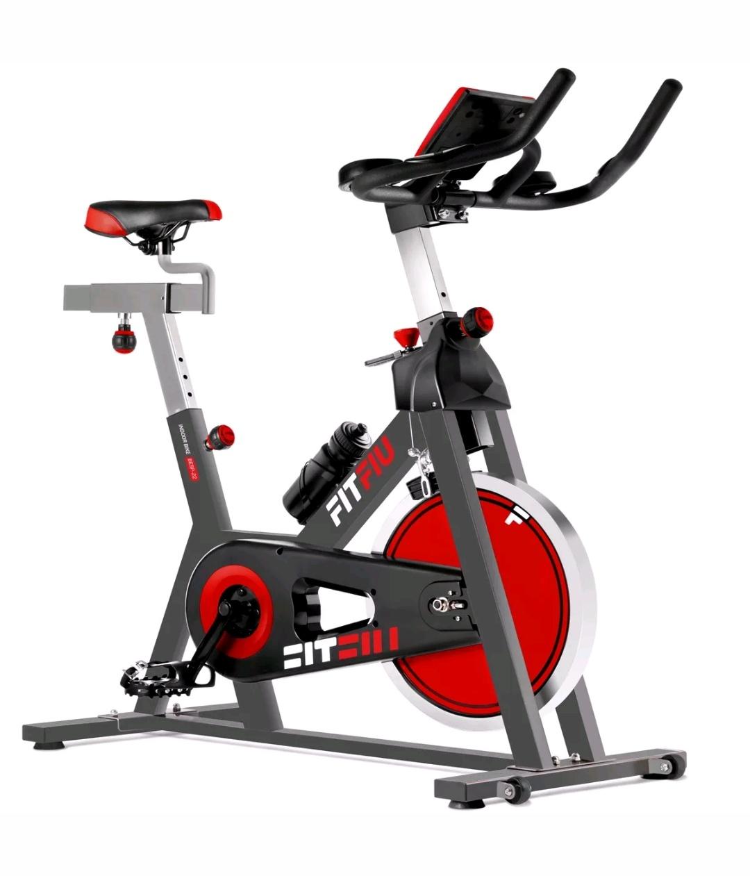 Nueva bicicleta spinning 2018 BESP-22