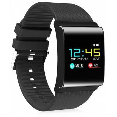 X9 PRO Heart Rate Smartband