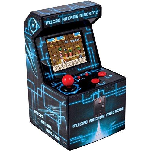 Mini Recreativa Arcade, 250 Juegos, 16 bits