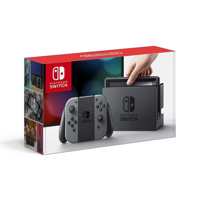 PRECIO MÍNIMO Nintendo Switch