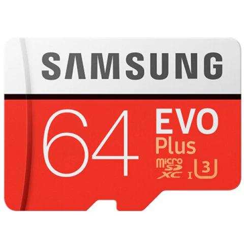 Samsung EVO Micro SD 64 GB