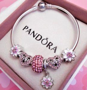 3x2 en joyas Pandora