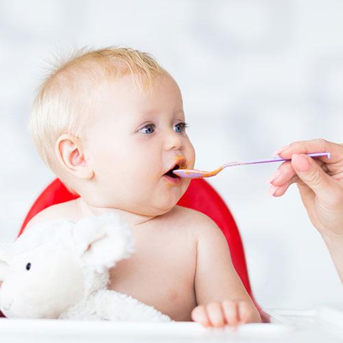 Cupones descuento Nestlé (Alimentación para bebé)