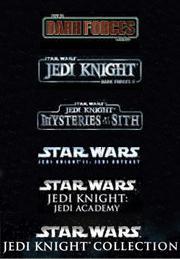 STAR WARS™ Jedi Knight Collection - STEAM