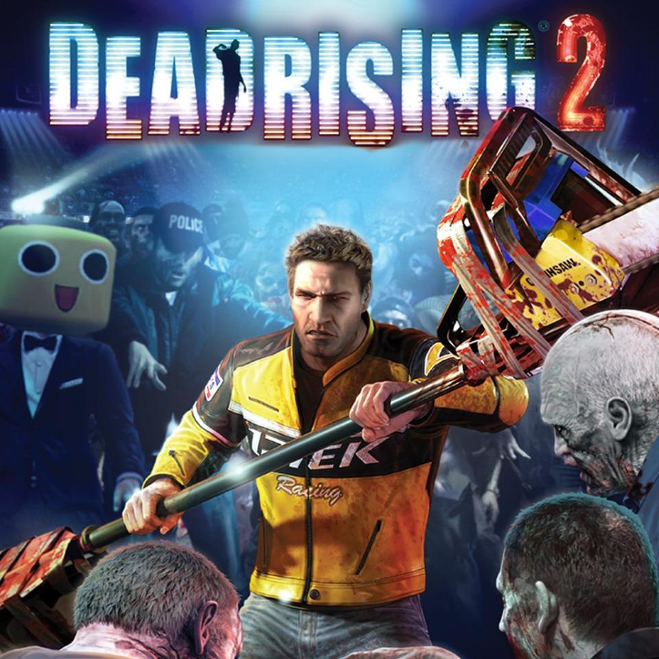 Ps4 dead rising 2