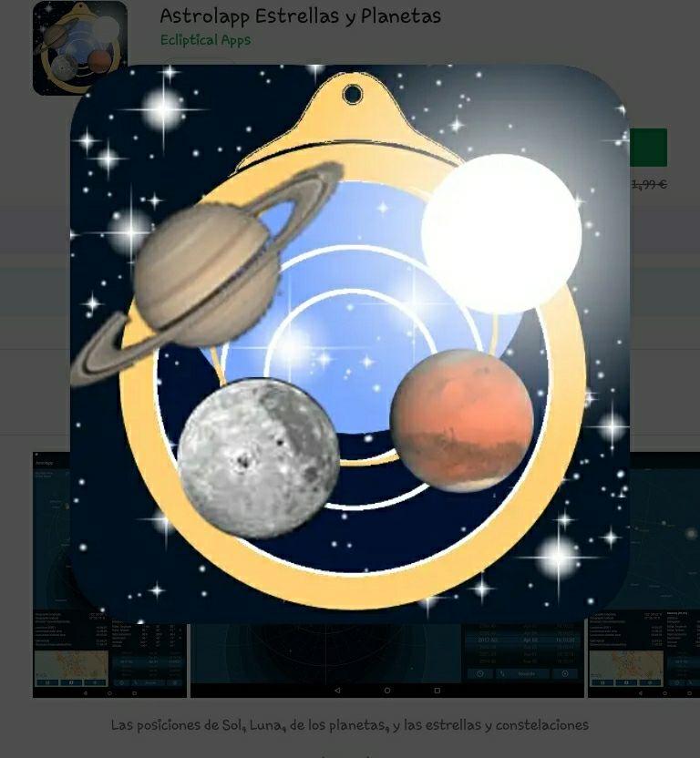 Las posiciones del sol, la luna, las planetas, las estrellas y las constelaciones.