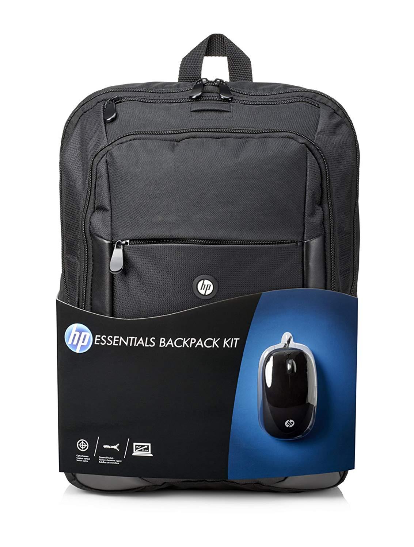 """Mochila HP portátil 16"""" solo 15.9€"""
