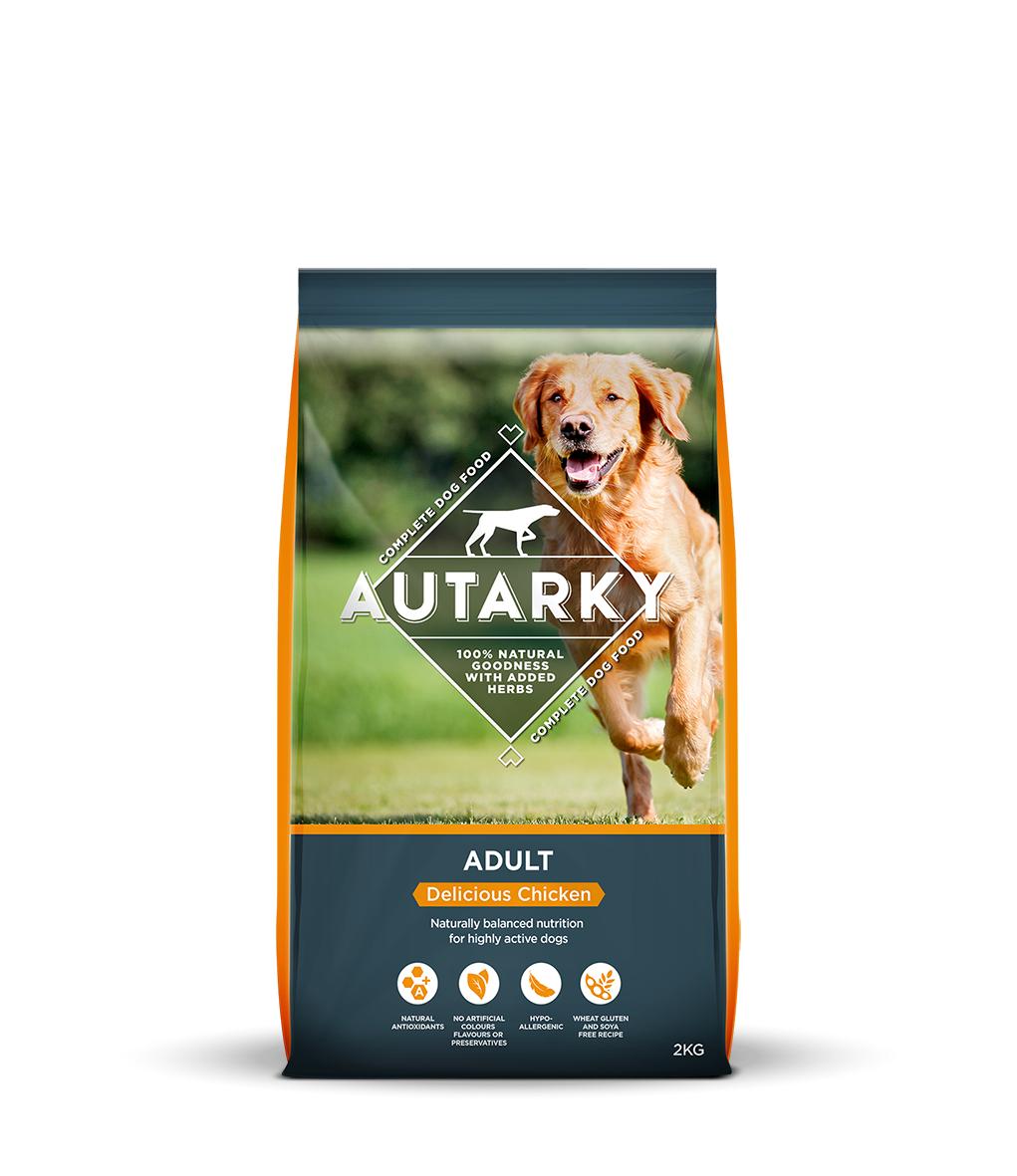2x muestras gratis comida perro GRATIS