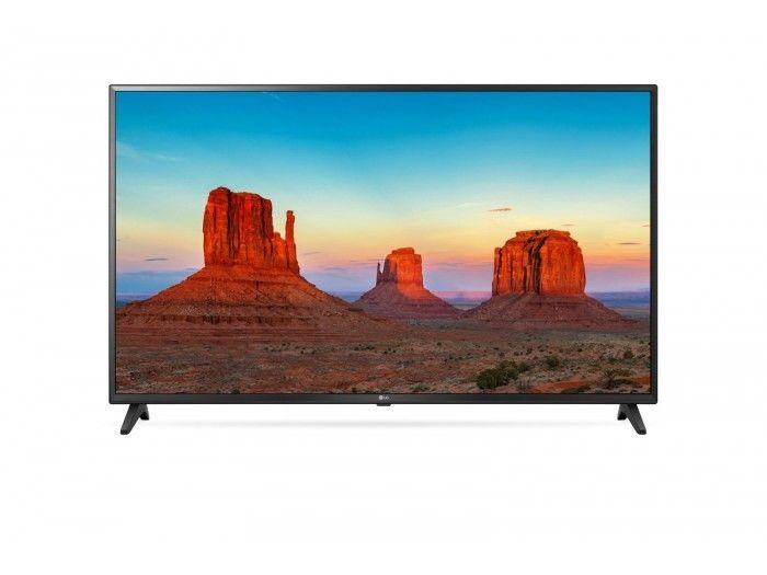 "TV LG 43"" Smart TV 4K"