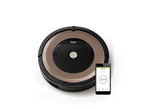 Aspirador IRobot Roomba 895