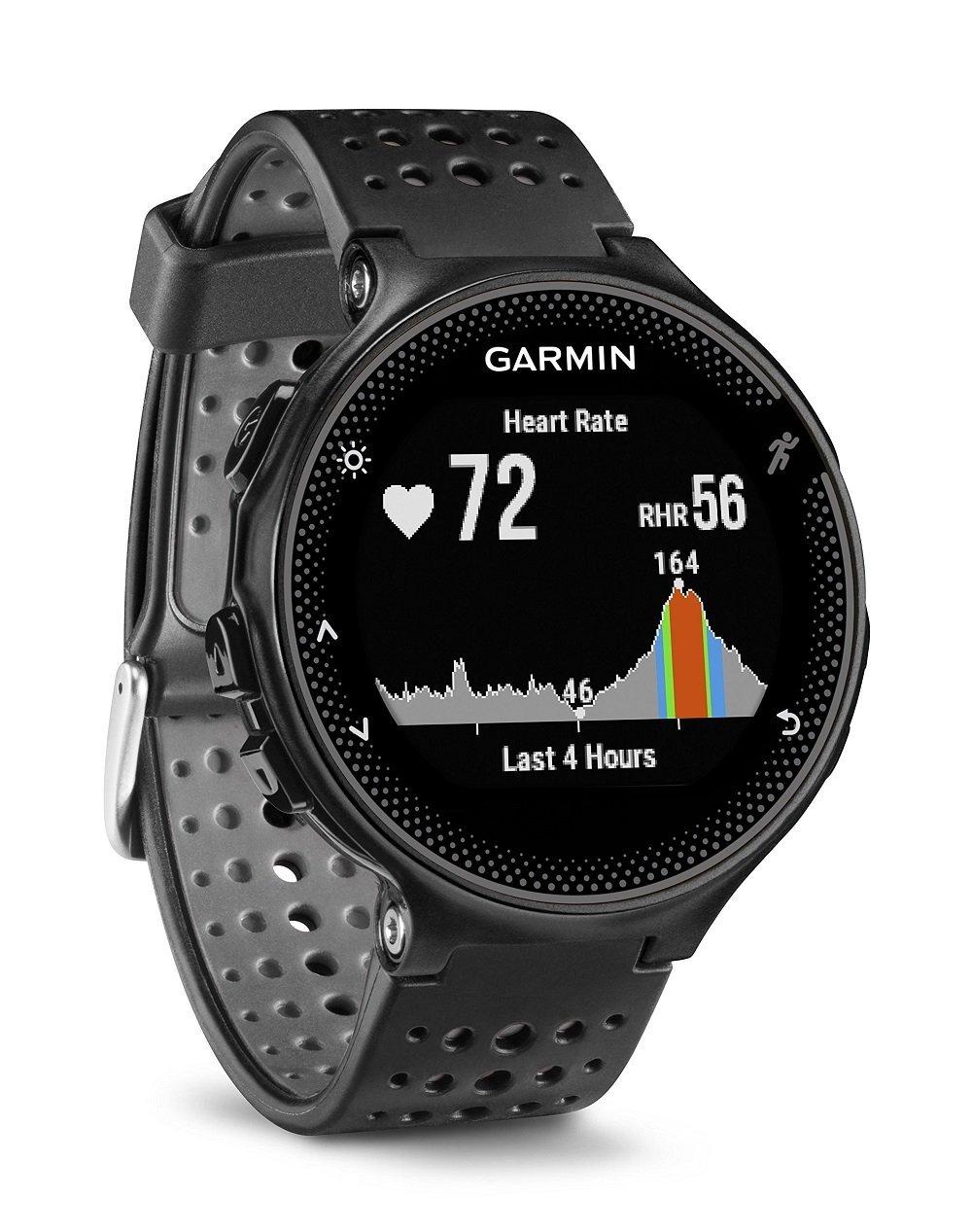 Chollazo Reloj Running Garmin Forerunner 235