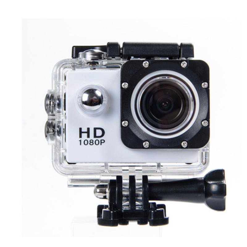 SJ4000 Camara 1080P HD en color Blanco Wifi