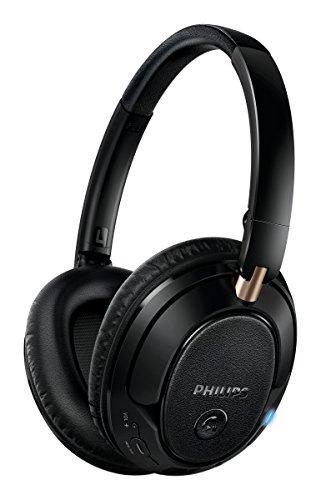 Philips SHB7250/00 - Auriculares Bluetooth de diadema cerrados