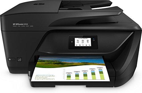 Impresora HP OfficeJet Pro 6950