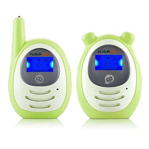 Intercomunicador de bebes por solo 5.99€