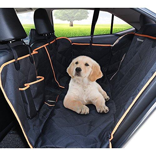 Funda para el coche para perros