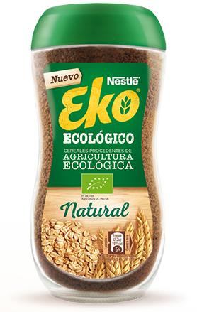 Prueba GRATIS Nestlé Eko Ecológico Natural [Reembolso]