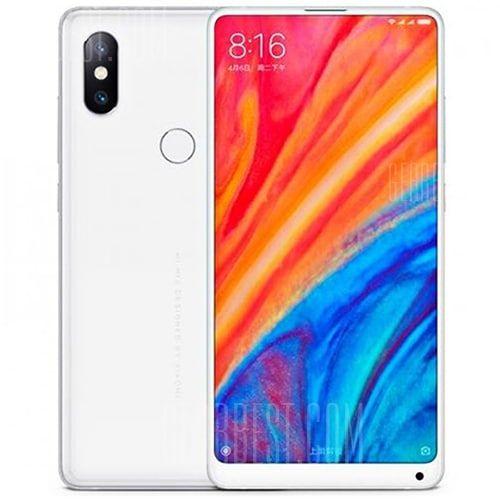 Xiaomi Mi Mix 2S 64/6GB | Global Blanco - Minimo historico!